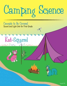 Camping_Science
