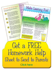 Free Homework Help Take Home